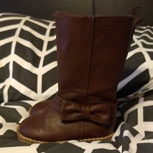 Like-New Baby Gap Tall Boots